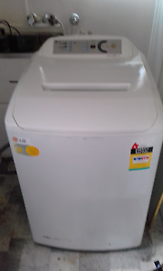 Washing machine free 8kg Verona Sands Huon Valley Preview
