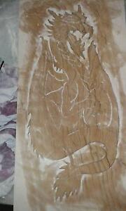 sand stone carved dragon Bendigo Bendigo City Preview