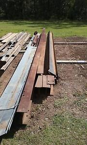 200 UB 25 BEAMS Gympie Gympie Area Preview
