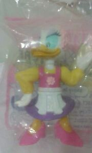 DAISY DUCK IN GERMANY MC DON TOY Macquarie Fields Campbelltown Area Preview