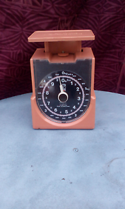 Chef retro kitchen scales Mount Lawley Stirling Area Preview