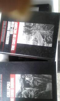 Australians at War Time Life books. Semaphore