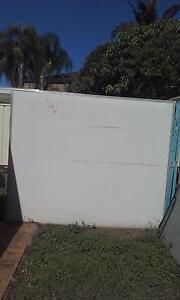 Free garden shed Quakers Hill Blacktown Area Preview