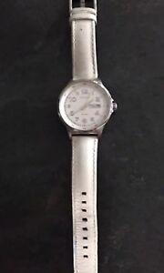 Fossil watch (women's)