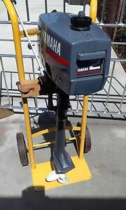 2Horse Outboard Motor Bracken Ridge Brisbane North East Preview