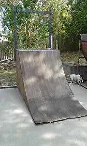 Skateboard ramps Glendale Lake Macquarie Area Preview