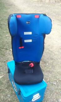 Hipod Senator Booster Seat with Sound | Car Seats | Gumtree ...