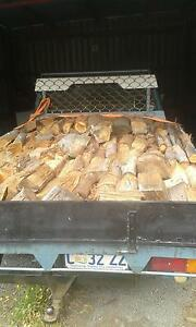 Dry fire wood Huonville Huon Valley Preview