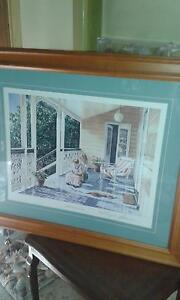 Framed Print Beenleigh Logan Area Preview