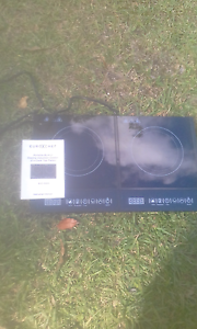 Portable Electric Induction Cooker Maroochydore Maroochydore Area Preview