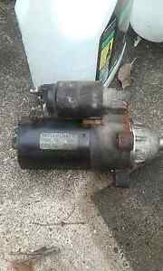Starter motor 5.0 HO V8 Witheren Ipswich South Preview
