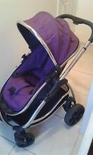 ICandy Strawberry Stroller Birkdale Redland Area Preview