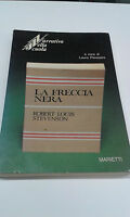 La Freccia Nera Stevenson Cod.9788848316361 -  - ebay.it