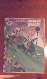 The Australian Womens Weekly 1948