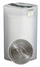 Tube of 25 - 2015 1oz Silver Kangaroo - MINTAGE ONLY 300,000!
