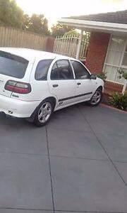 1999 Nissan Pulsar Hatchback Taylors Lakes Brimbank Area Preview