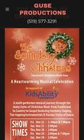 Sounds of Christmas -Kids Ability