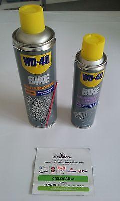 Spray Desengrasado Y Spray Lubricante Cadena De Alta Calidad ' para Bicicletas