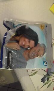 Resmed Mirage Quattro full face CPAP mask medium size. Morningside Brisbane South East Preview