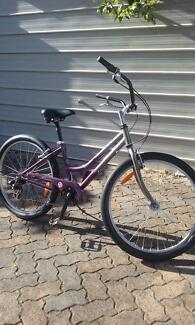 Bicycle ladies Schwinn made