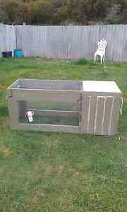 Guinea pig or rabbit cage Stowport Burnie Area Preview