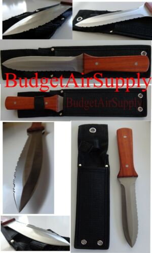 DUCT KNIFE by B.A.S.S HVAC DUCTBOARD Better Quality- Better Design BEST VALUE!