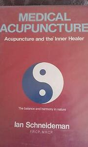 Medical Acupuncture - Acupuncture and the Inner Healer Sandy Bay Hobart City Preview