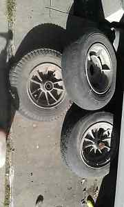 Boat spare tyres Boolaroo Lake Macquarie Area Preview