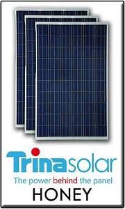 15 KW TIER ONE COMMERCIAL SOLAR SYSTEM WITH SMA TRINA Panels Toowoomba Toowoomba City Preview
