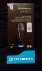 sennheiser E965. Brand new. Untouched. Cheap! Figtree Wollongong Area Preview