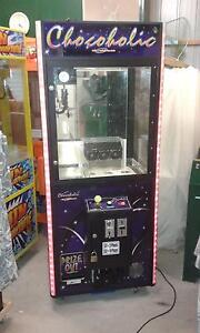 Arcade Chocolate Machine Loganholme Logan Area Preview
