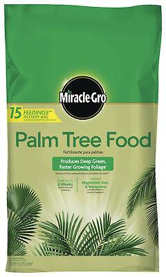 MIRACLE-GRO Palm Tree Food 20 - Palm Tree Food
