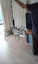 pendant/chandelier Rockingham Rockingham Area Preview
