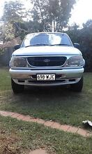 1996 Ford Explorer Wagon Kearneys Spring Toowoomba City Preview