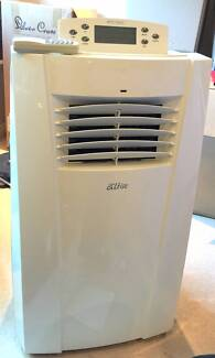 Dont suffer another hot day - Portable Air Con works in any room Pymble Ku-ring-gai Area Preview