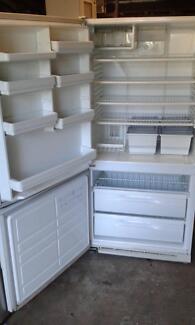 fridge freezer upside-down 500 litres delivered Bankstown Bankstown Area Preview