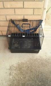 Cat/Pet Cage Gawler West Gawler Area Preview