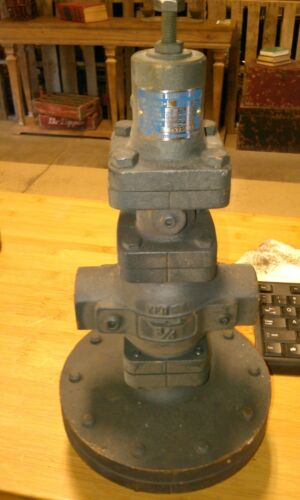 """ARMSTRONG GP-2000 , 3/4"""" PRESSURE REDUCING VALVE"""