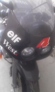 Honda CBR250RR - Selling as is Zillmere Brisbane North East Preview