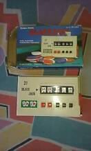 Radio Shack Blackjack Fully Automatic Operation Kewdale Belmont Area Preview