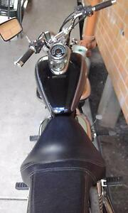 Best buy for learner's approved motorbike Loganlea Logan Area Preview