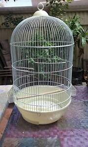 budgie cage Parafield Gardens Salisbury Area Preview