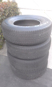255 70 16 toyo open country tyres Morayfield Caboolture Area Preview