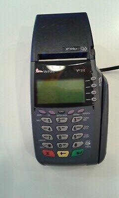 Verifone Vx 510 Credit Card Machine