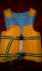 Marlin general purpose small adult buoyancy vest Valley View Salisbury Area Preview