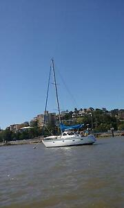 roberts 35  built to sail around the world Bulimba Brisbane South East Preview