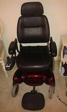 Motorized Mobility Wheelchair - (Rare) BRAND NEW BATTERIES Mosman Mosman Area Preview