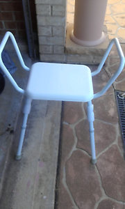 Shower chair Horsley Wollongong Area Preview