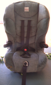 Toddler Booster Seat Acacia Ridge Brisbane South West Preview