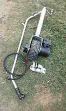 12V Motorised Jockey Wheel Electric Mini Mover For Caravan Boat Berserker Rockhampton City Preview